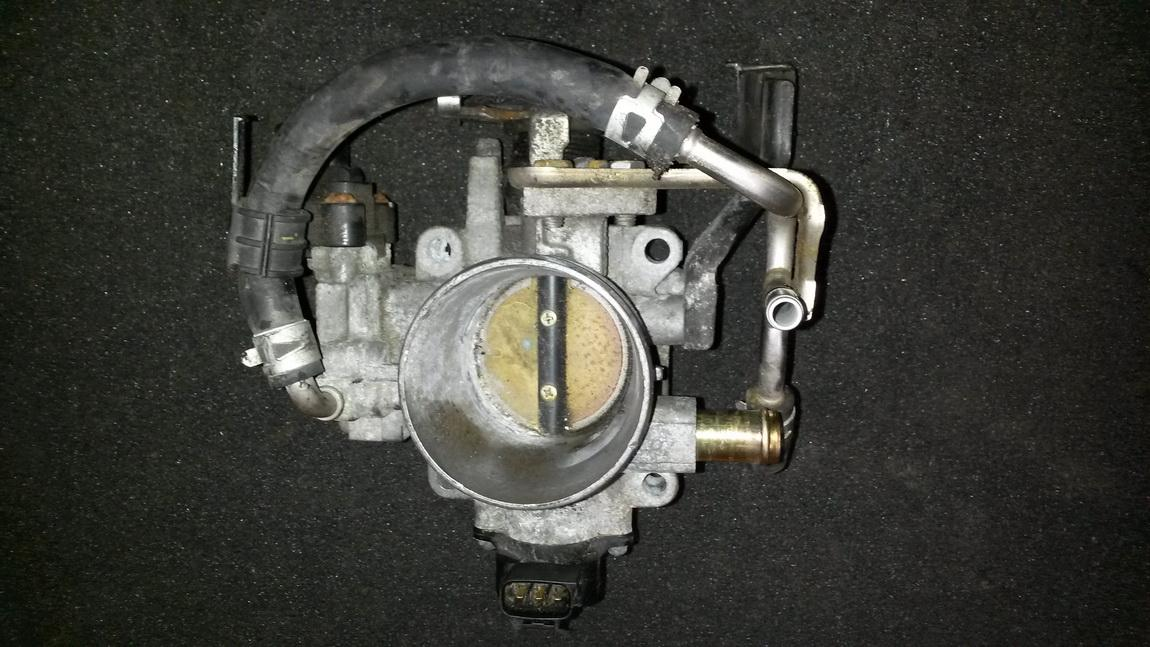 Droseline sklende 8945220130 198500-1071 Toyota AVENSIS 2006 2.0