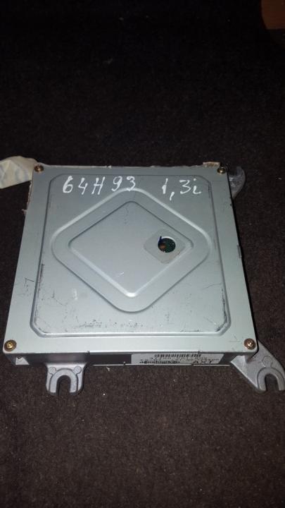 Блок управления двигателем 37700p01g02 axt Honda CIVIC 1993 1.5