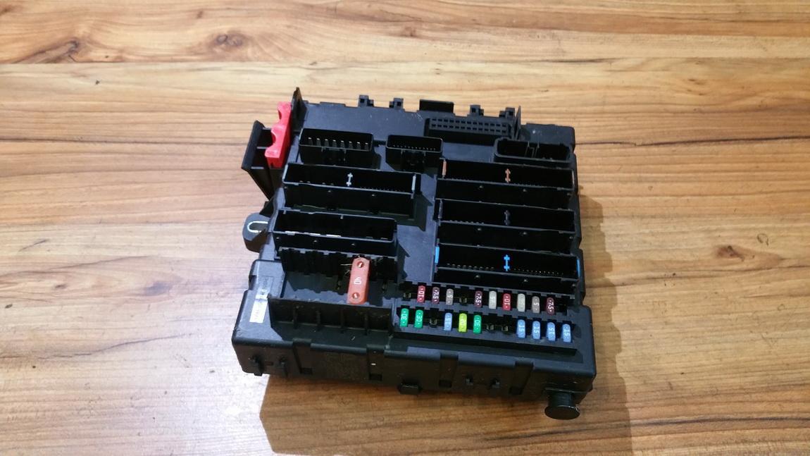 Блок комфорта 460023260 13205774 Opel VECTRA 1997 2.0