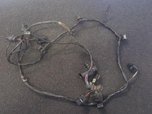 Parktronic wires (Park sensor harness) Volkswagen Passat 2005    2.0