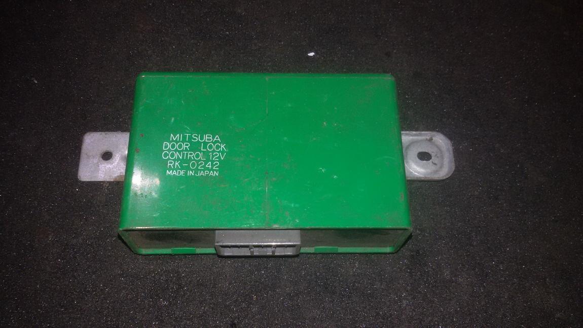Kiti kompiuteriai Honda  Civic, 1991.10 - 1995.11