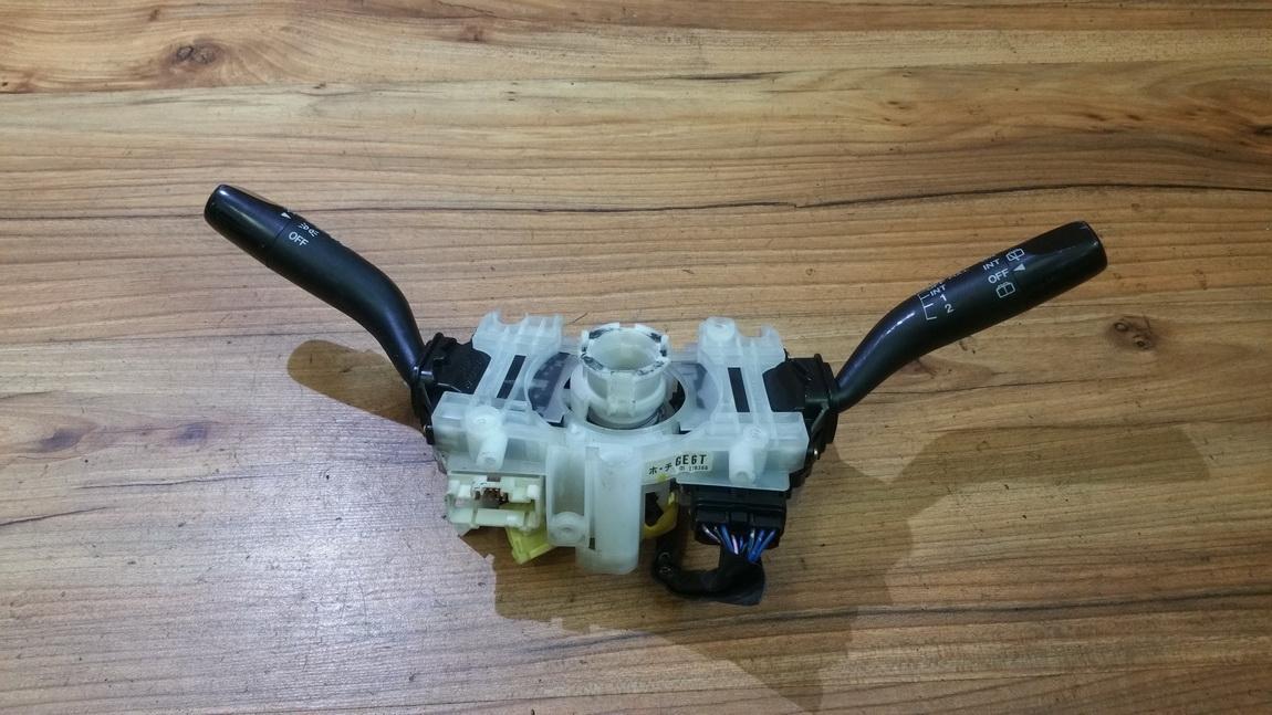 Posukiu, Sviesu ir valytuvu rankeneliu komplektas 17A089C 17B122, 17B366 Mazda 323F 1999 2.0