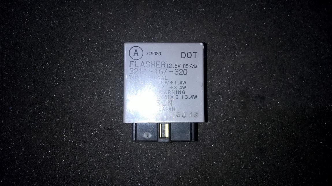 Rele 3211167320 3211-167-320 Mazda 121 1995 1.3