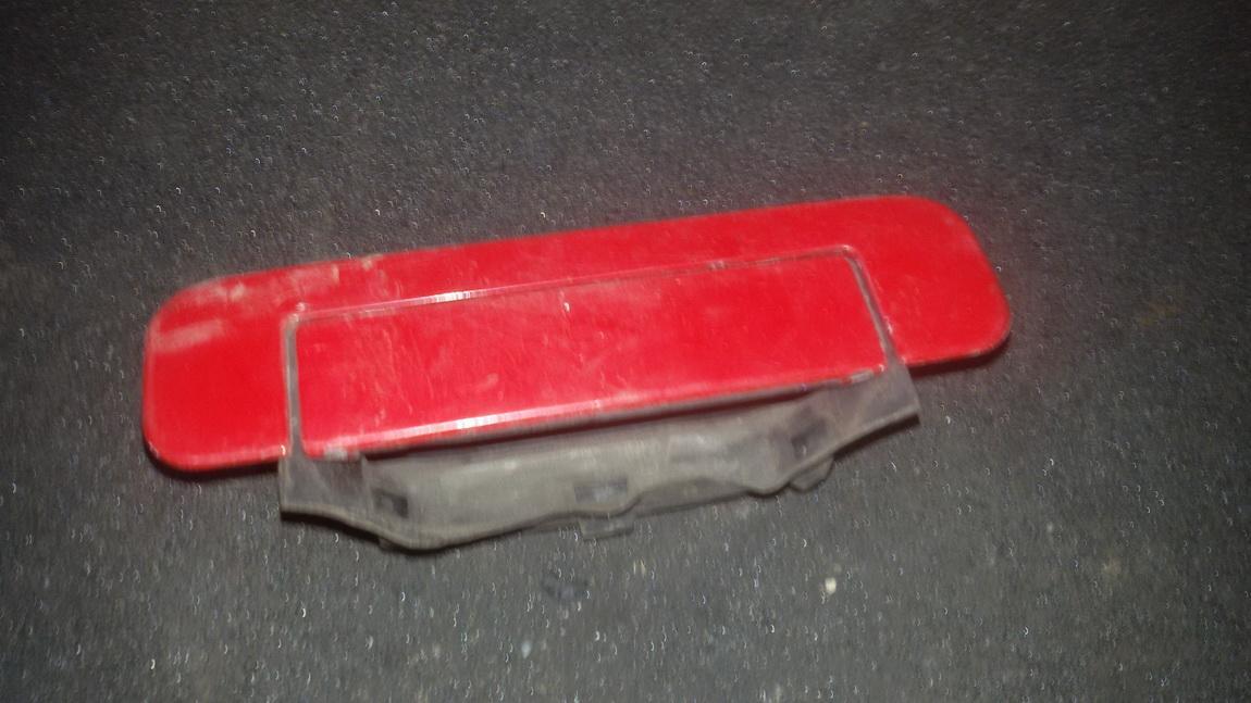 Duru isorine rankenele G.D. NENUSTATYTA NENUSTATYTA Audi 80 1985 1.8