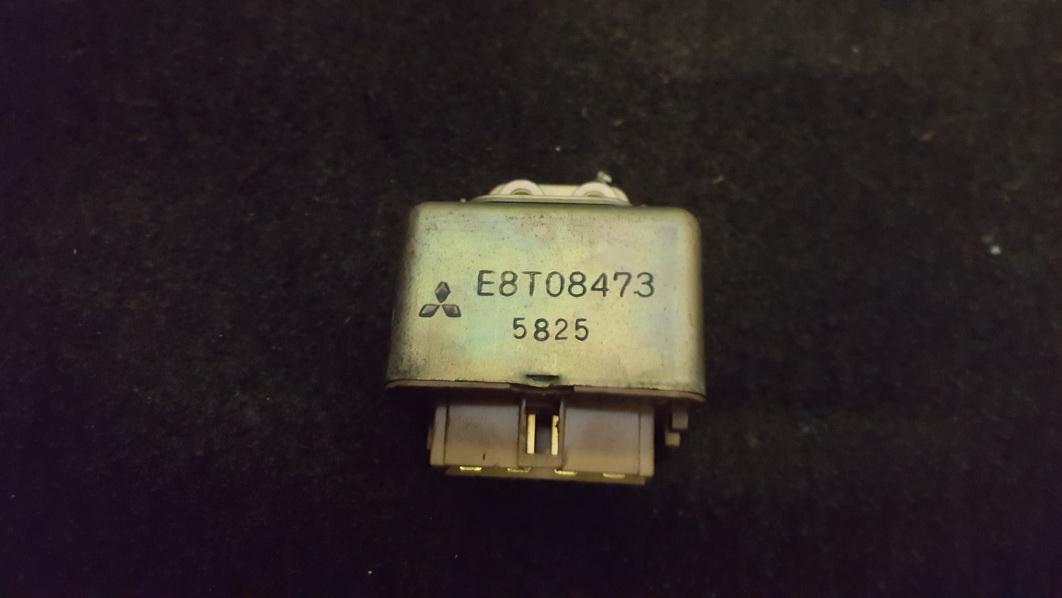 Другие компьютеры e8t08473 5825 Mitsubishi CARISMA 1996 1.6