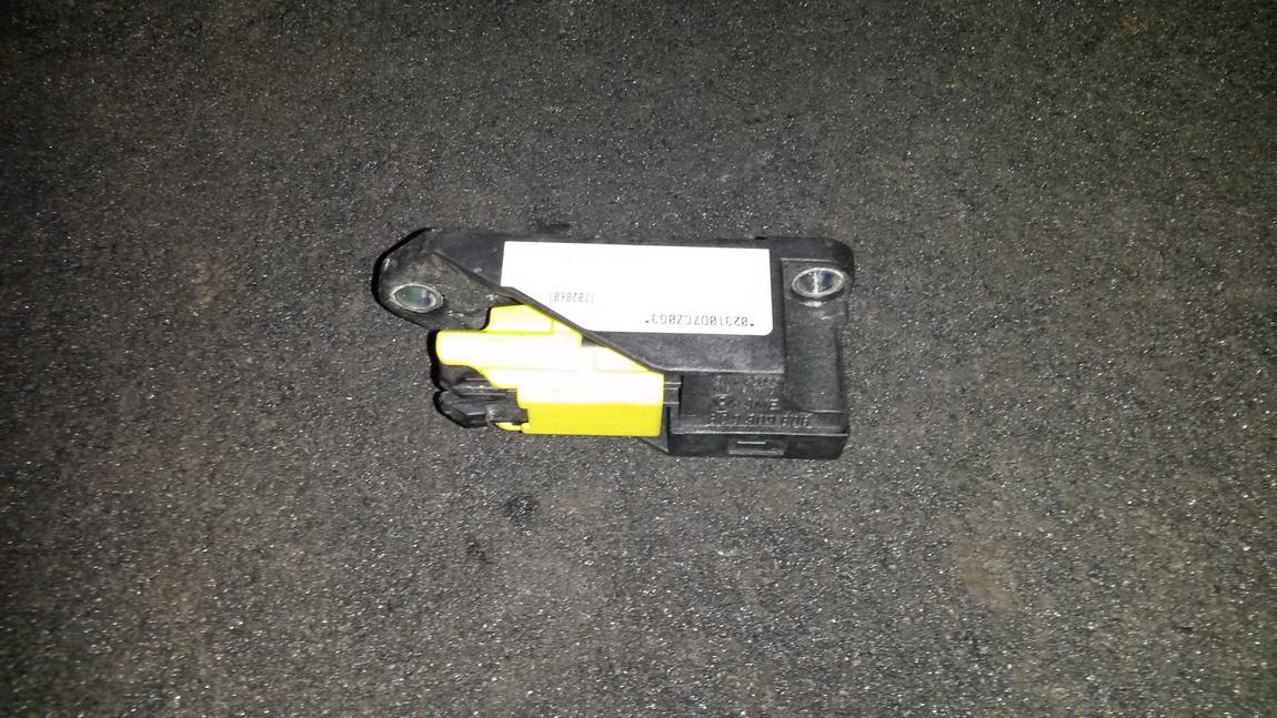 Srs Airbag daviklis 6q0909606 5wk42895 Ford GALAXY 1996 2.0