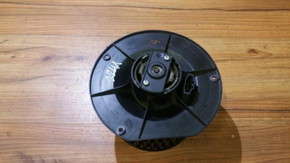 Salono ventiliatorius 7m0819021 n/a Ford GALAXY 1995 2.8