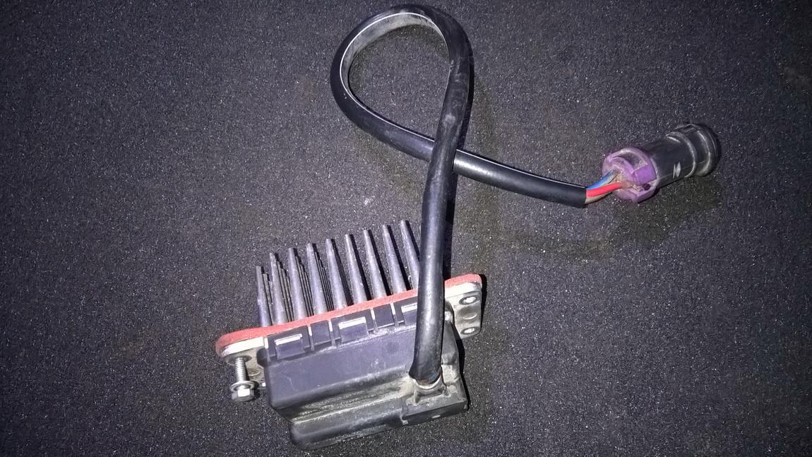 Peciuko reostatas 4a0820521 5ds006455-00 Audi 100 1985 2.0