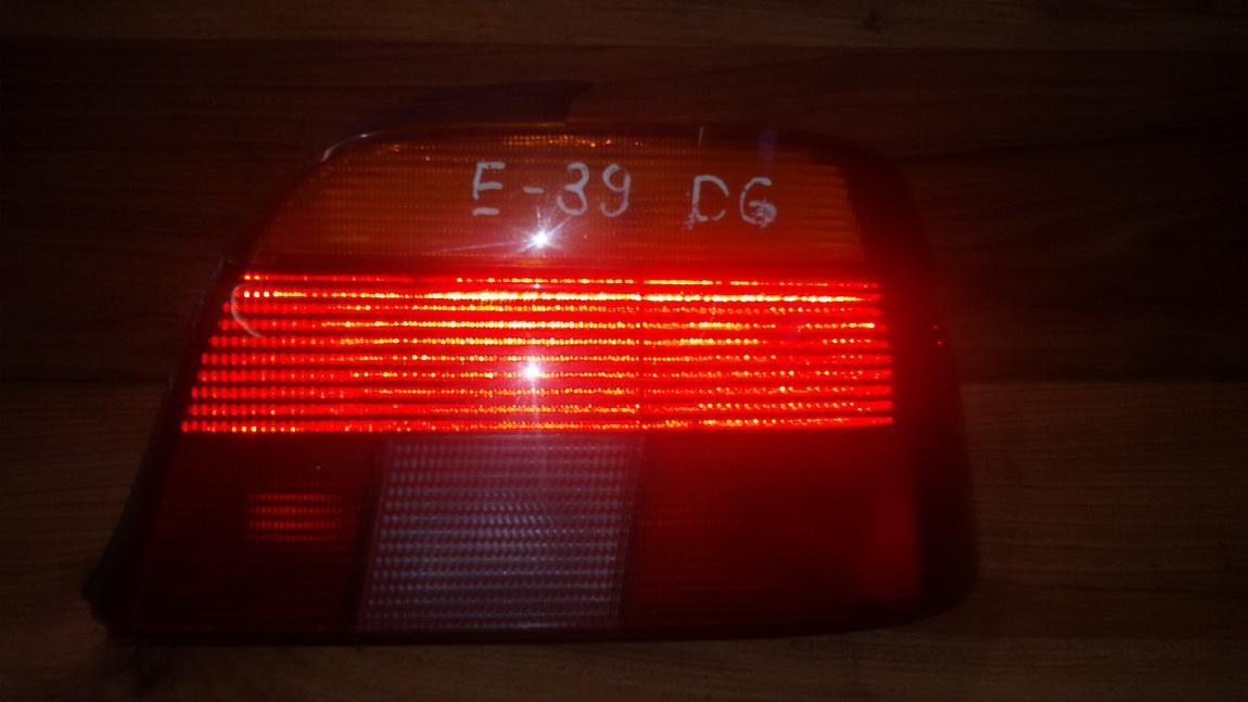 Tail Light lamp Outside, Rear Right NENUSTATYTA NENUSTATYTA BMW 5-SERIES 2006 2.0