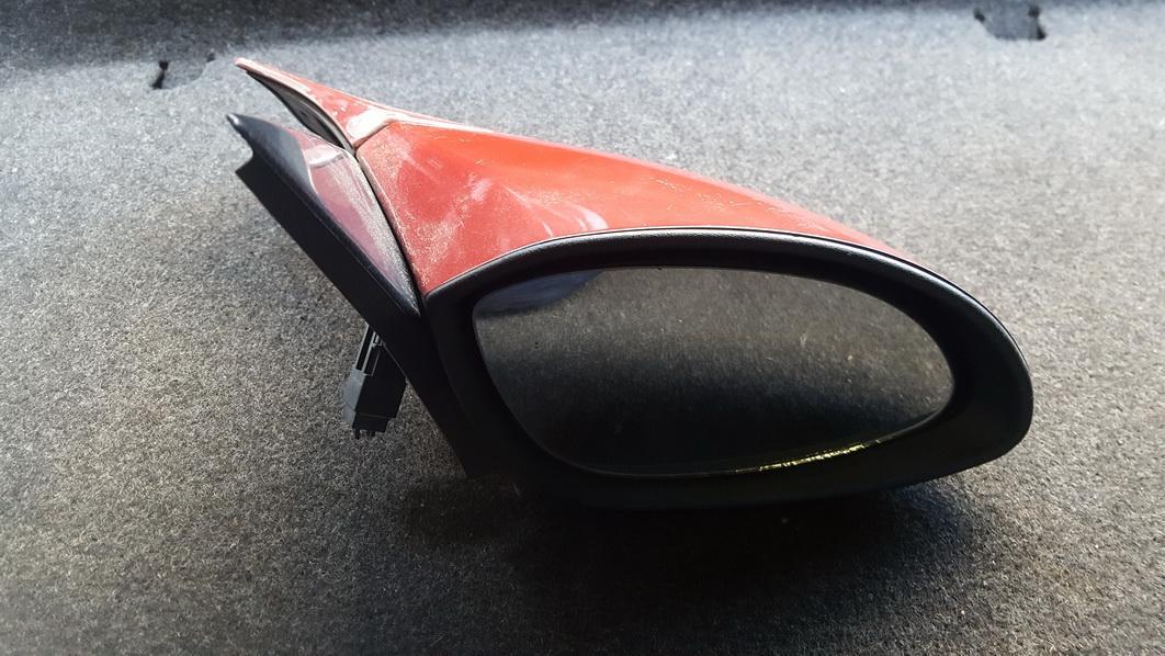 Duru veidrodelis P.D. e1010446 n/a Opel VECTRA  2.0