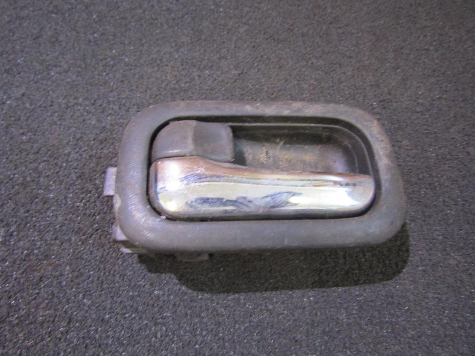 Duru vidine rankenele G.K. NENUSTATYTA NENUSTATYTA Nissan X-TRAIL 2003 2.2