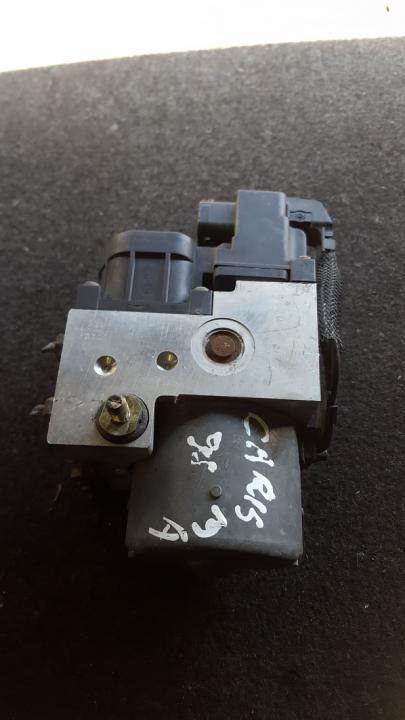 Блока АБС MR249754 0265216464 Mitsubishi CARISMA 1996 1.6