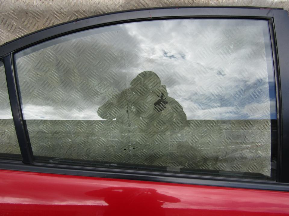 Duru stiklas G.D. NENUSTATYTA NENUSTATYTA Mazda 6 2003 2.0