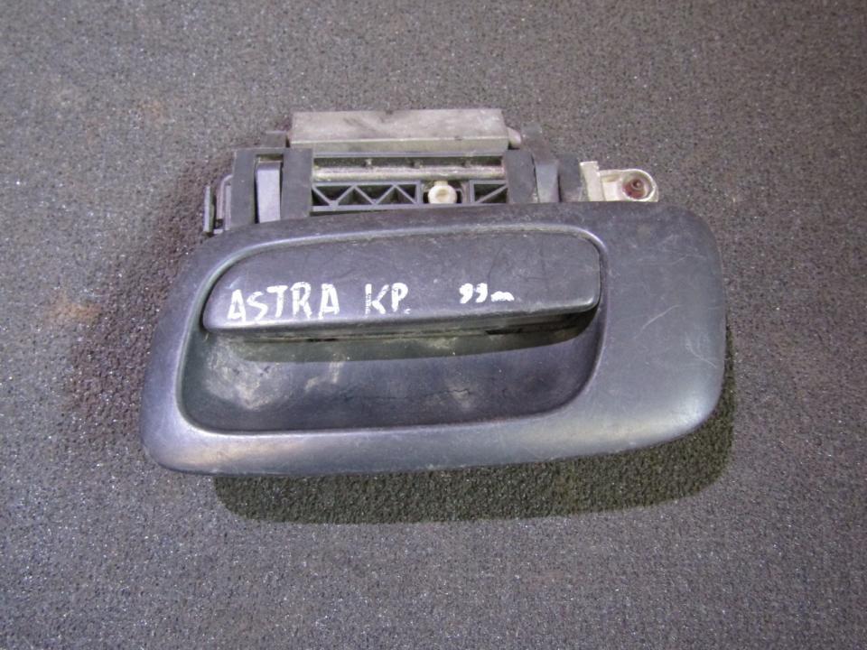 Duru isorine rankenele G.K. NENUSTATYTA NENUSTATYTA Opel ASTRA 2002 1.7