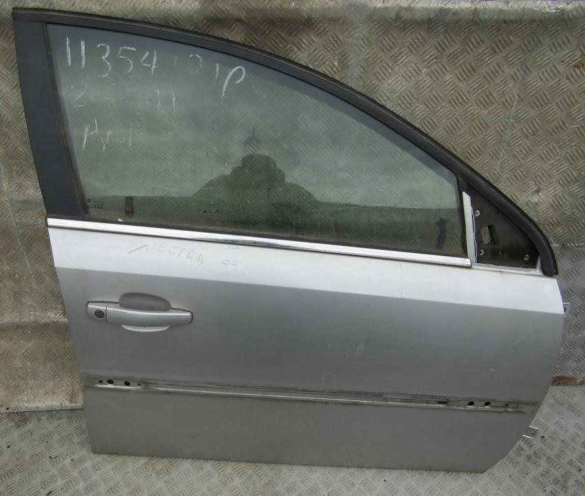 Durys P.D. NENUSTATYTA NENUSTATYTA Opel VECTRA 1999 2.0