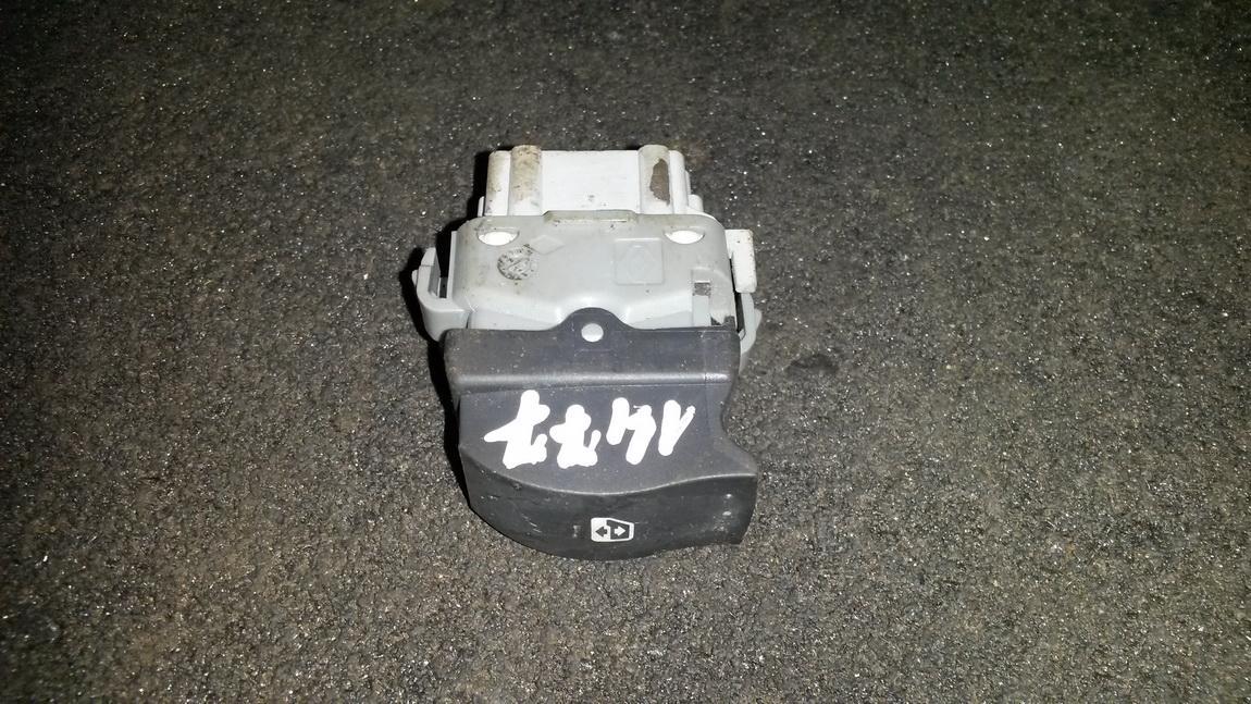 блока управления стеклоподъемниками (Knopka) Nenustatyta Nenustatyta Renault SCENIC 2004 1.5