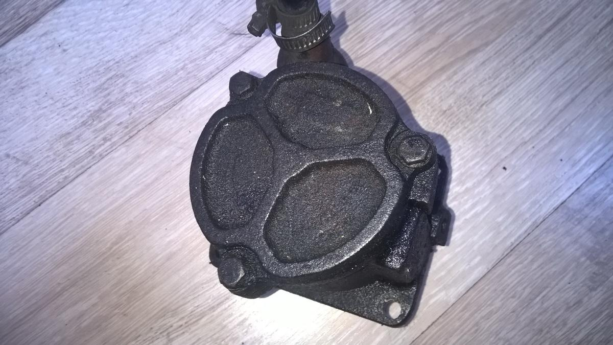 Stabdziu vakuumo siurblys NENUSTATYTA nenustatyta Fiat DUCATO 1999 2.8