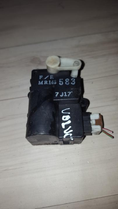Peciuko sklendes varikliukas mr146583 7j17 Volvo V40 1998 1.9