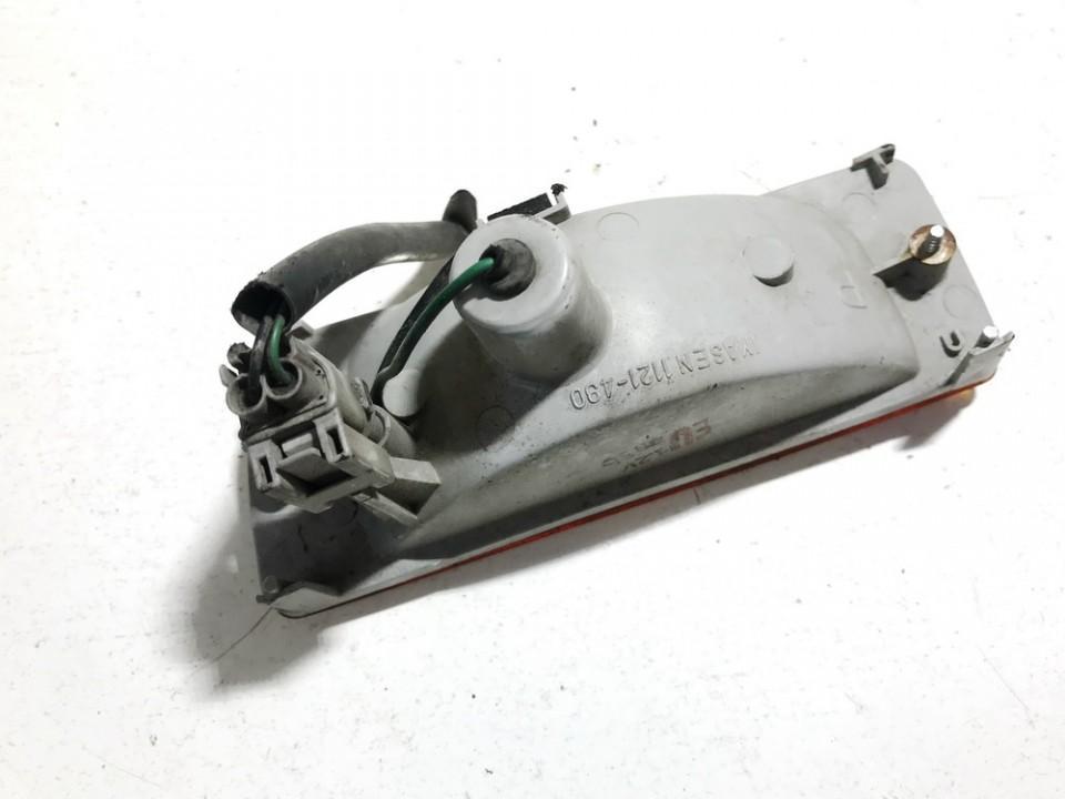 Posukis P.D. Mitsubishi Space Runner 1996 1.8L 6EUR EIS00113569