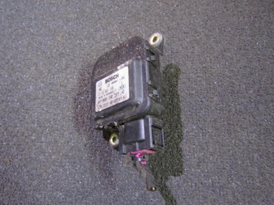 Peciuko sklendes varikliukas 4b1820511k 0132801158 Audi A6 1998 2.5