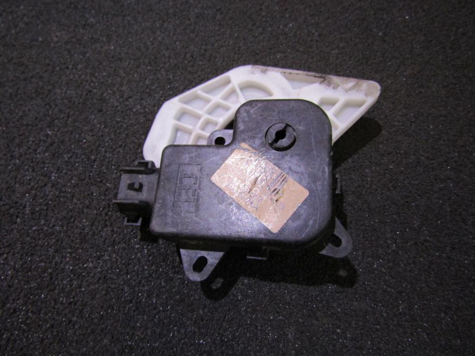 Black Heater Actuator Blend Cable Renault Laguna 2002    1.9 7701206538