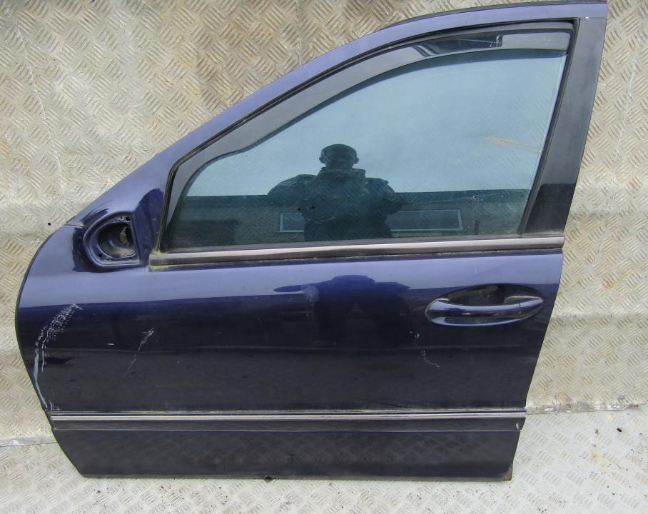 Durys P.K. NENUSTATYTA NENUSTATYTA Mercedes-Benz C-CLASS 2003 1.8