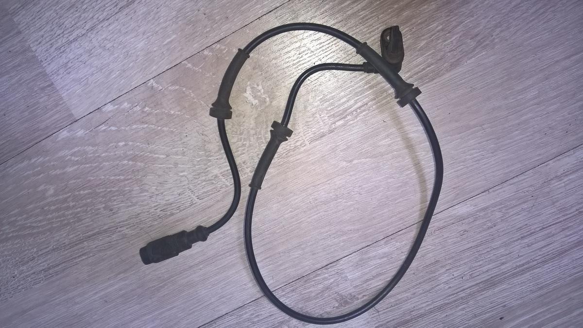 ABS Daviklis f00c1g0001 NENUSTATYTA Fiat STILO 2002 1.9