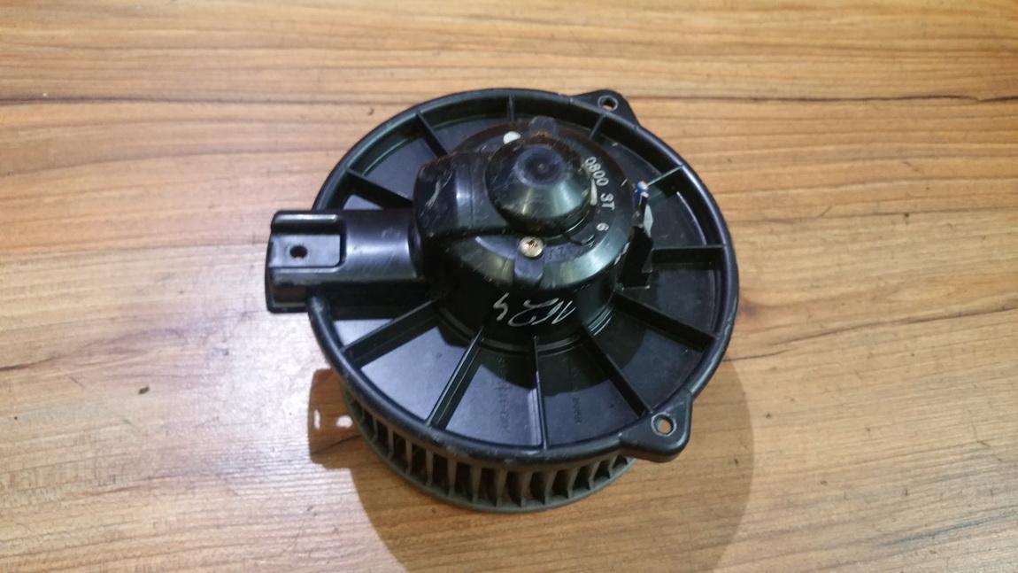 Salono ventiliatorius 1940000800 194000-0800, 8t Mitsubishi GALANT 1998 2.5