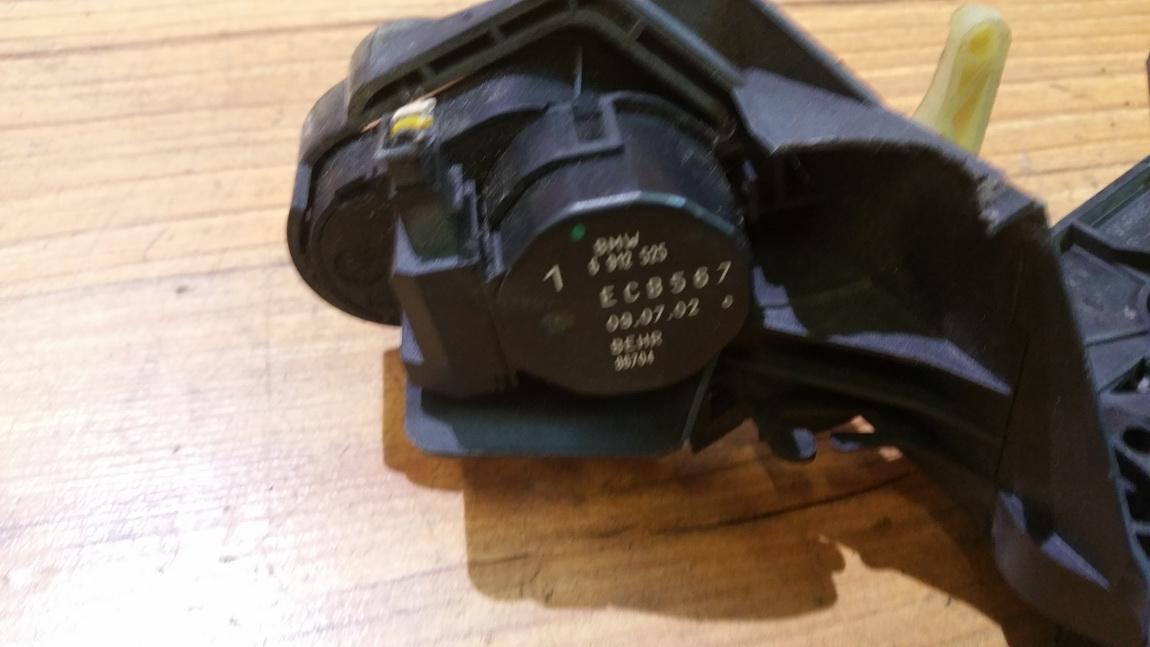 Peciuko sklendes varikliukas 6912525 ecb567, 86704 BMW 3-SERIES 1994 1.8