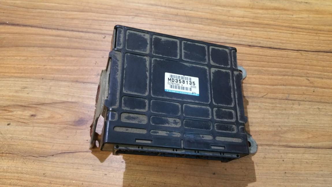 Kiti kompiuteriai md358135 e2t87686h Mitsubishi GALANT 1998 2.5