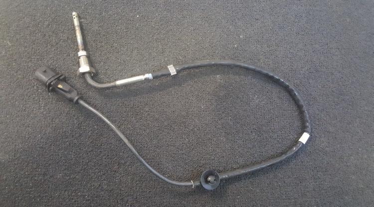 Датчик температуры сажевого фильтра 55218487 1246012312153, ESNBTS-200 Opel COMBO 1999 1.7