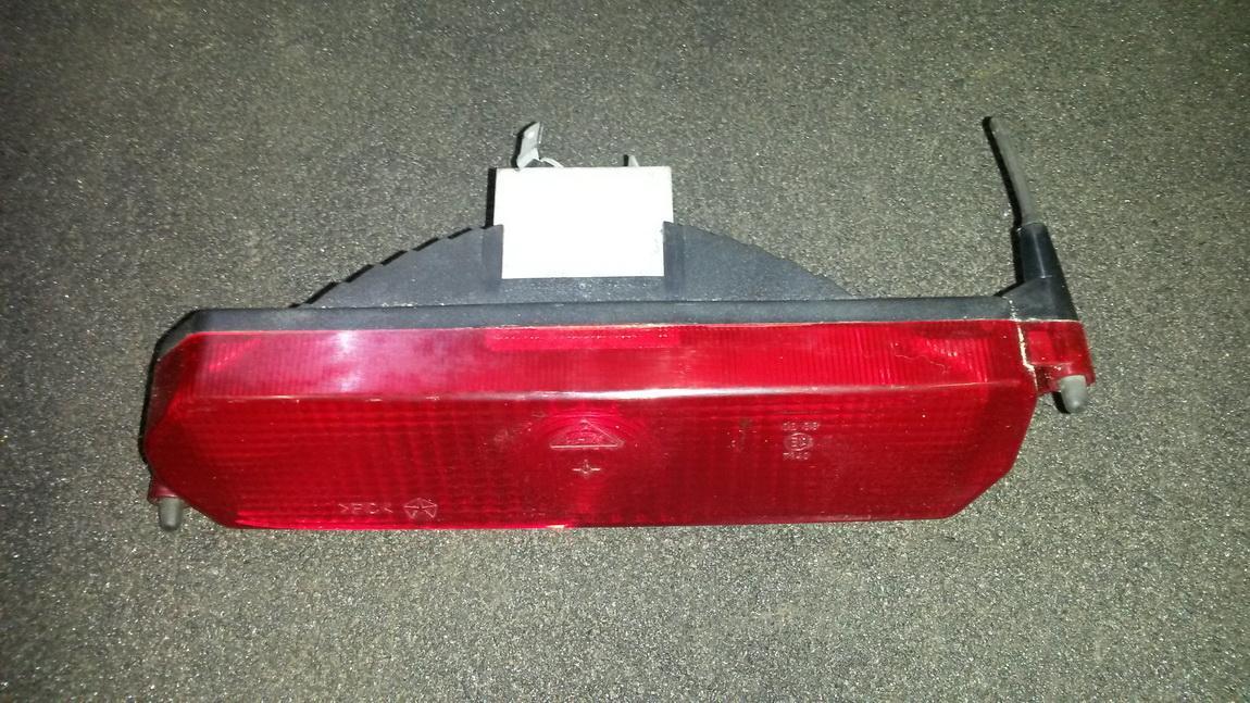 Papildomas stop zibintas 4857053a nenustatyta Chrysler VOYAGER 1997 2.0