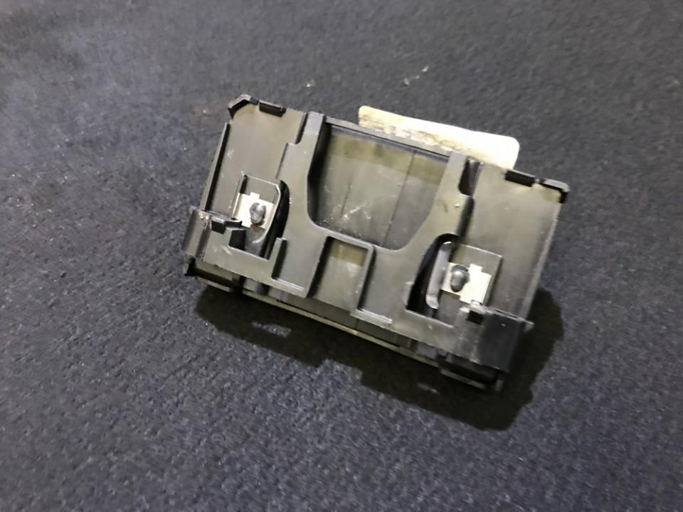 Key Card Reader Renault Megane 2004    1.5 8200074331A