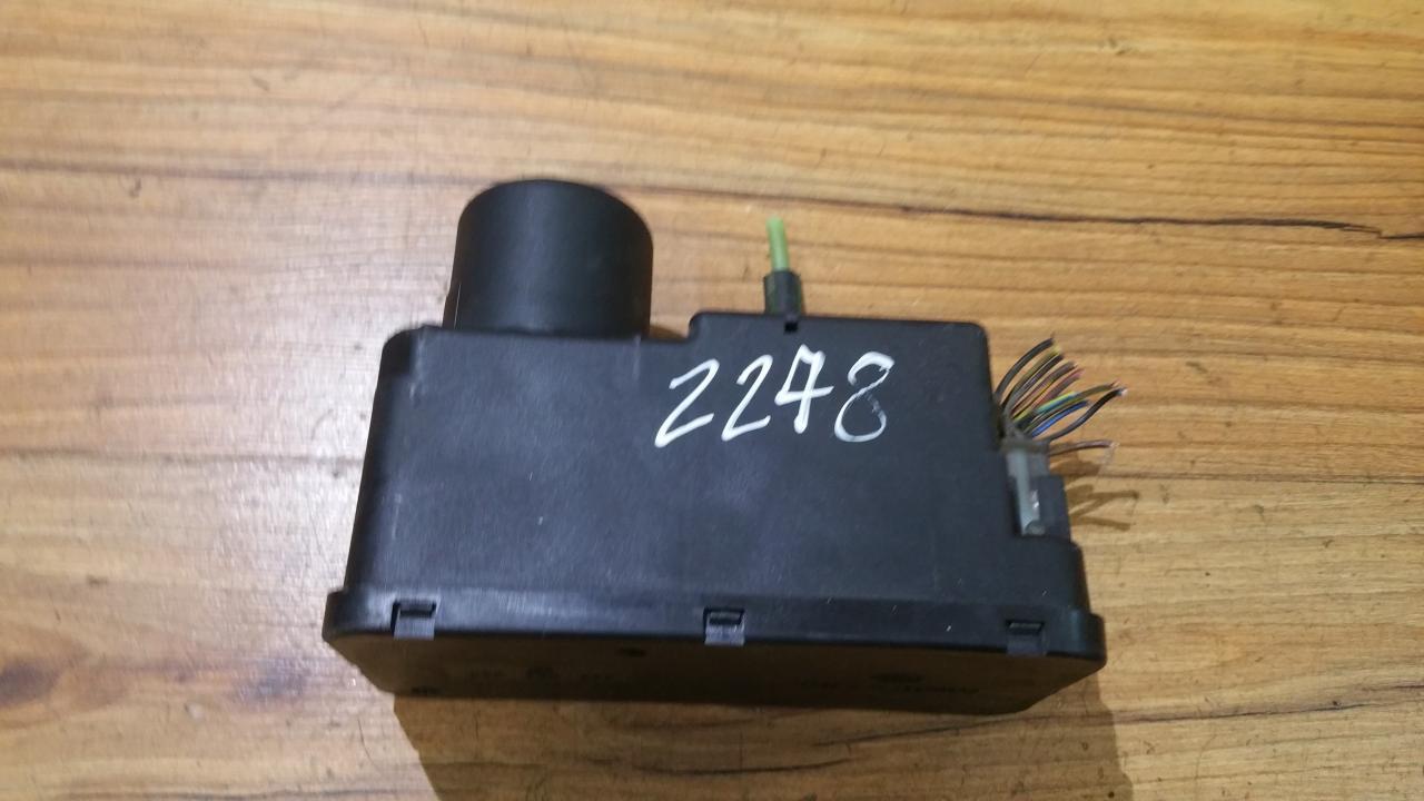 Centrine vakuumo valdymo pompa 357962257 N/A Volkswagen PASSAT 1991 1.9