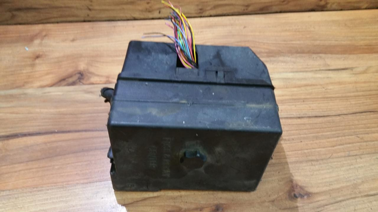 Working And Cheap Parts From Kia Shuma 15l65kw Petrol Car For Sale Fuse Box