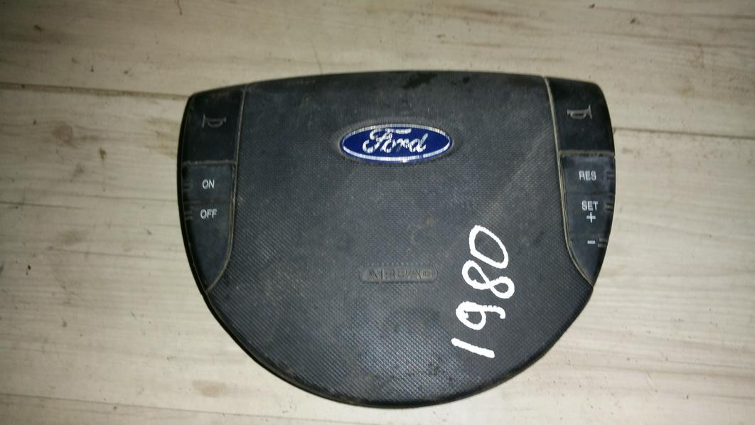 Steering srs Airbag 1s71f042b85cbw 1s71-f042b85-cbw, 1616469901 Ford MONDEO 1999 1.8