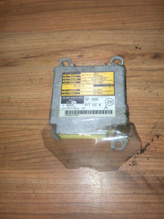 Airbag crash sensors module 0285001904 nenustatytas Lexus IS - CLASS 2006 2.2