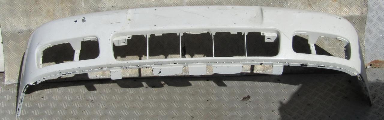 Front bumper 6k5807221b nenustatyta Volkswagen CADDY 2008 1.9