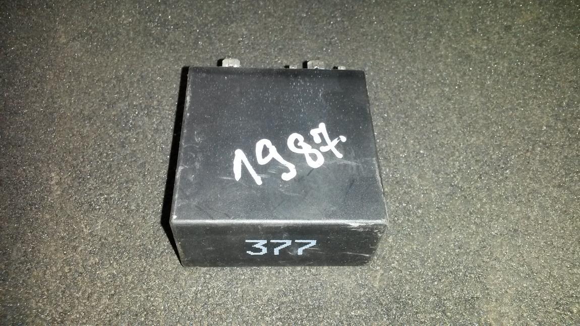 Kiti kompiuteriai 4b0955531a 5wk10430a Volkswagen GOLF 1998 1.9