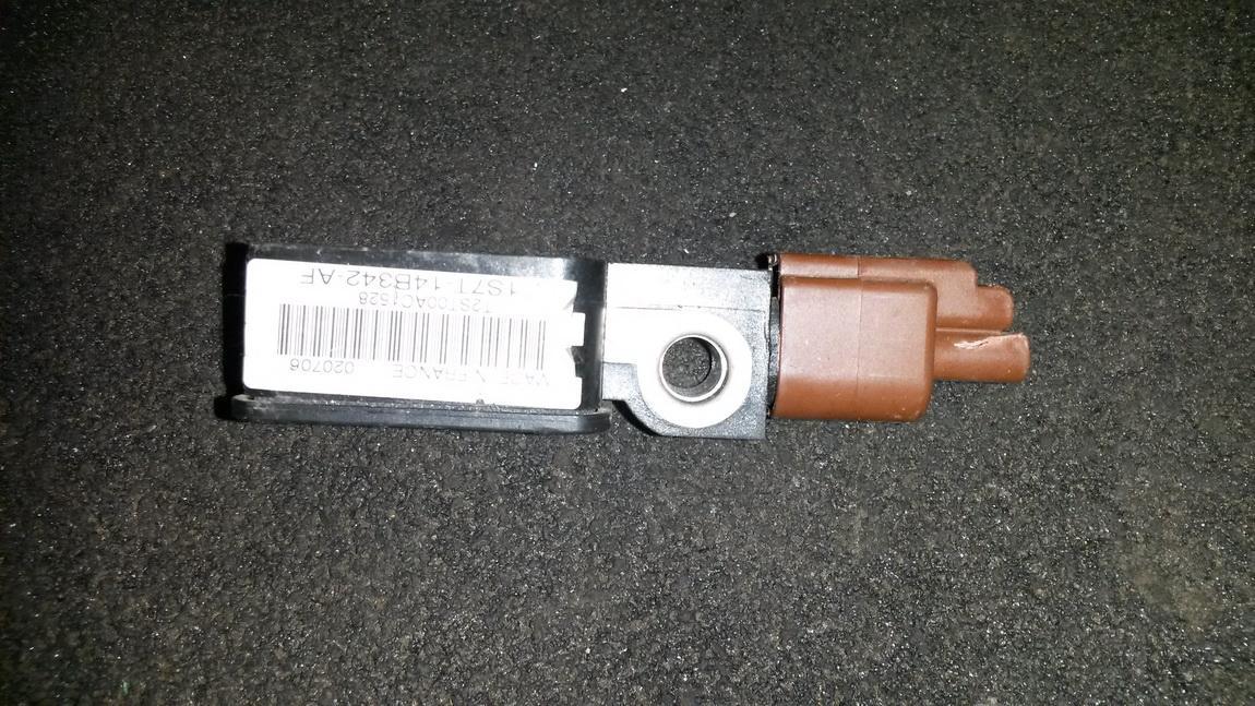 Srs Airbag daviklis 1s7t14b342af t2st00ac1528 Ford MONDEO 2007 2.0