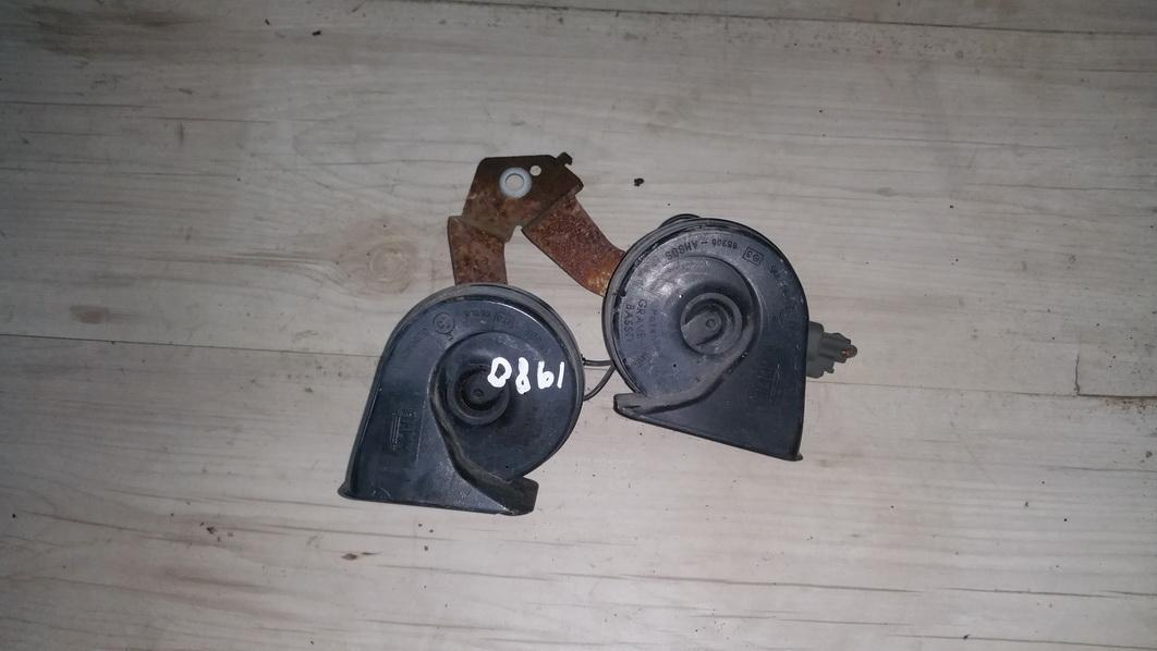 Garso signalas 0055306 N/A Ford MONDEO 2001 2.0