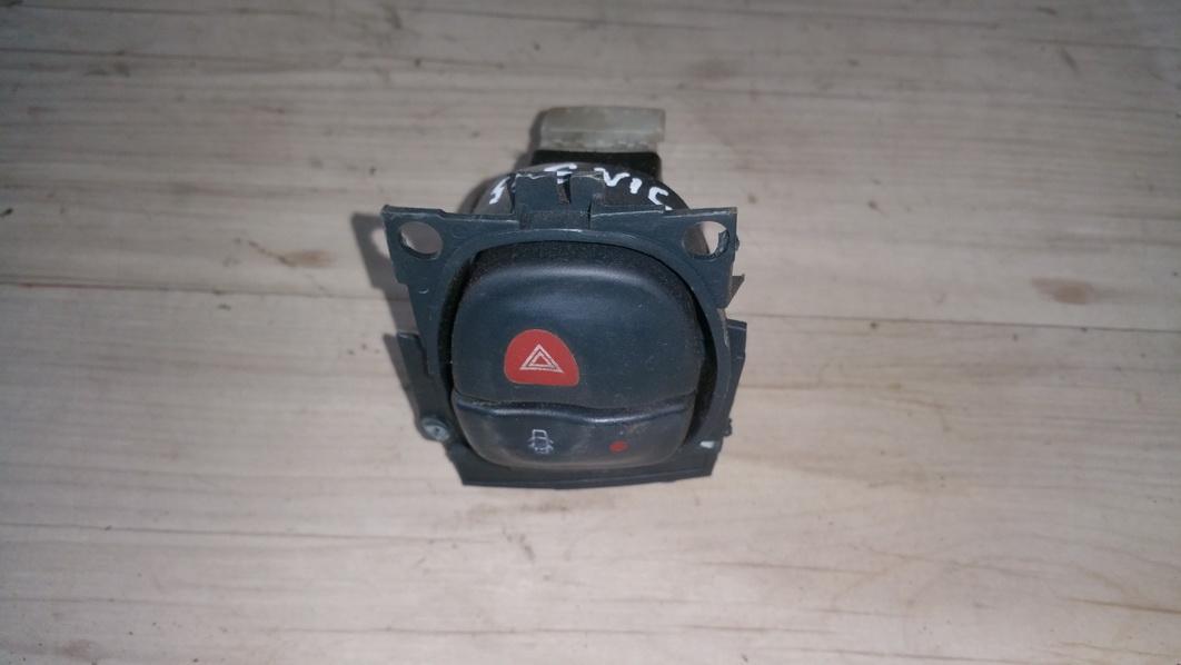 Duru uzrakto mygtukas 841242b n/a Renault SCENIC 2004 1.5