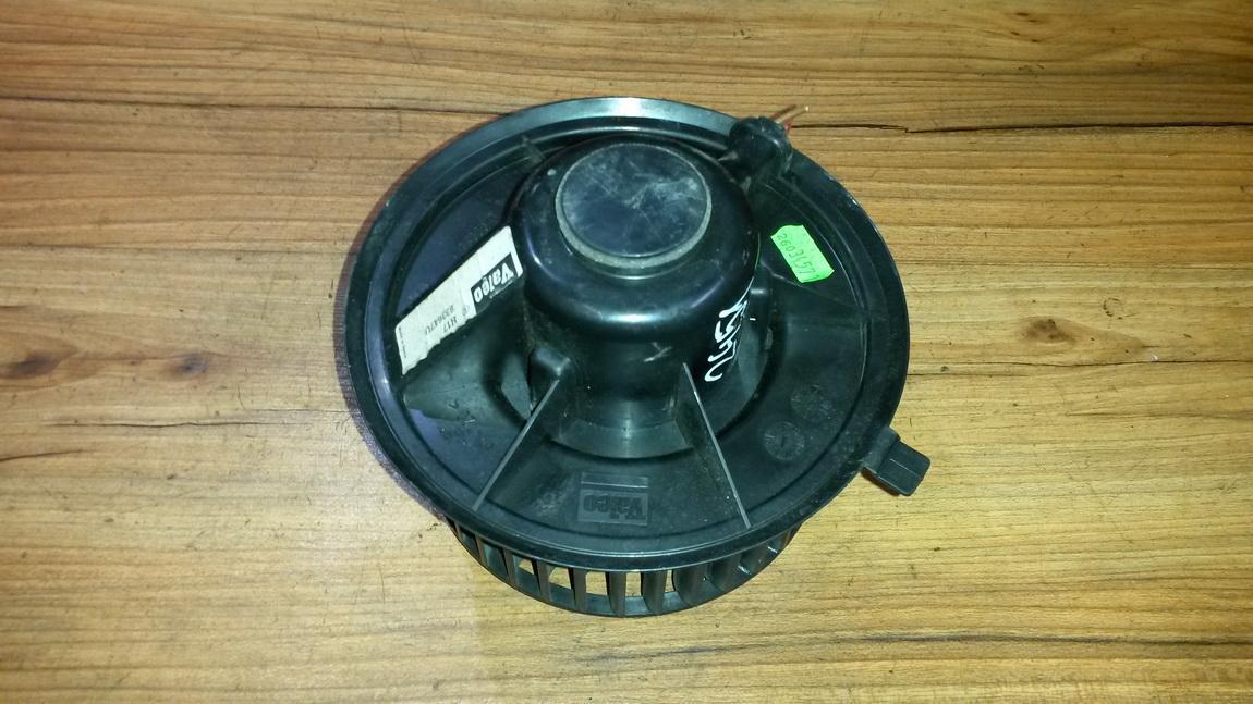 Heater blower assy 133065d 833647u Volkswagen CADDY 2014 2.0