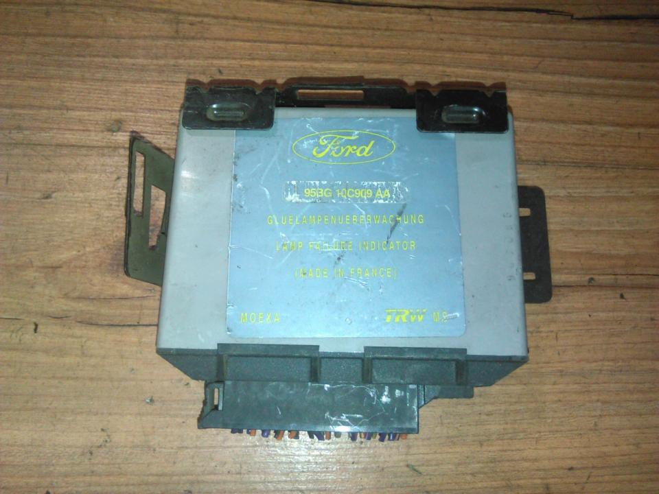 Komforto blokas 95bg10c909aa nenustaytas Ford MONDEO 1995 2.0