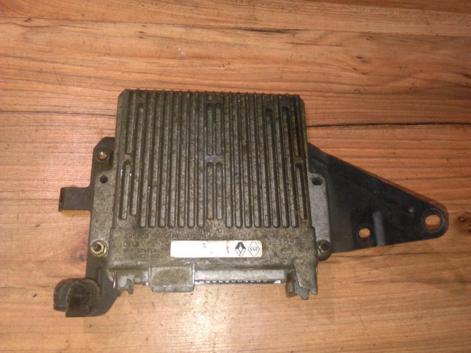 Variklio kompiuteris 216234266a nenustatytas Renault CLIO 2004 1.5