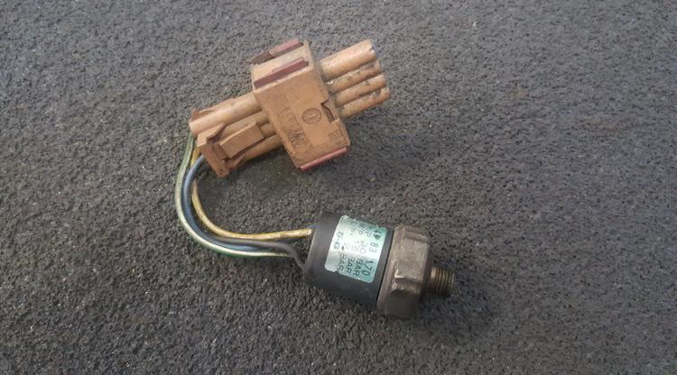 Pressure Switch, air conditioning SAAB 900 1994    2.0 4383170