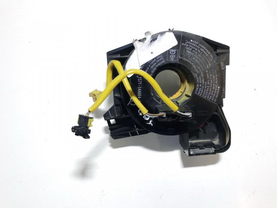 Vairo kasete - srs ziedas - signalinis ziedas 1s7t14a664ad 1s7t-14a664-ad, 050113c Ford MONDEO 2001 2.0