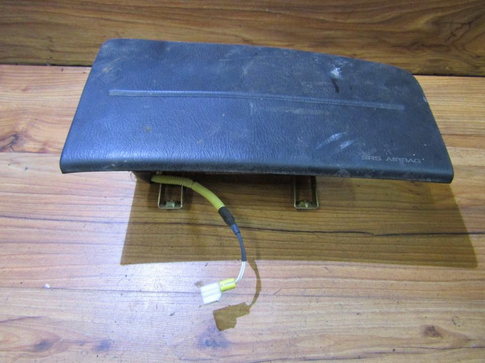 Salono paneles oro pagalve SRS nenustatytas nenustatytas Nissan ALMERA 1995 1.6