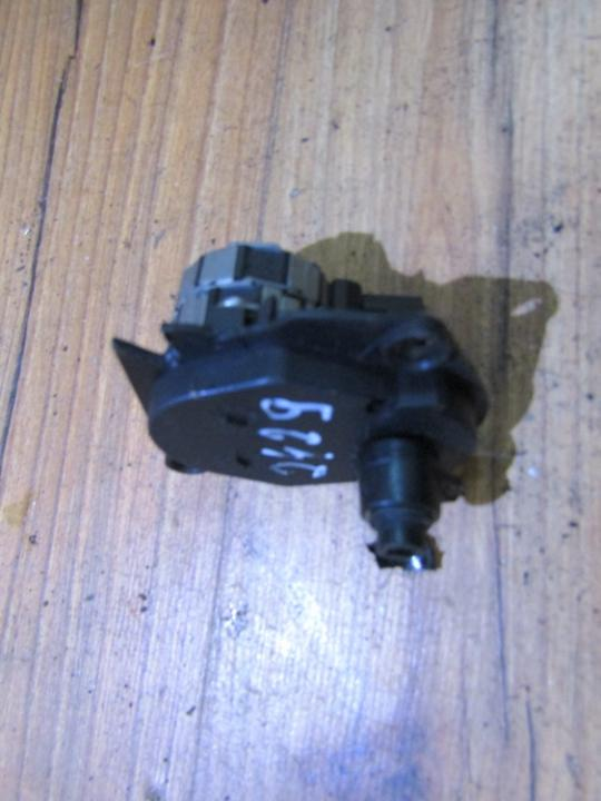 Peciuko sklendes varikliukas 657102jd nenustatytas Opel VECTRA  2.0