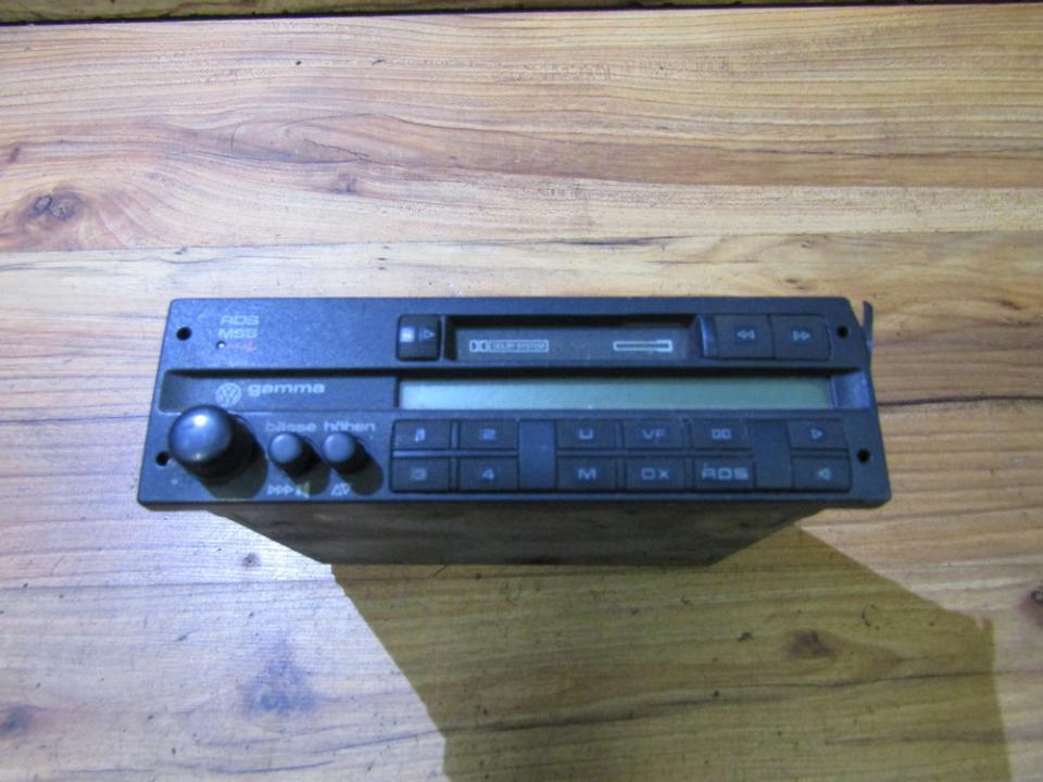 Automagnetola 357035186g 357 035 186g Volkswagen GOLF 2004 1.6